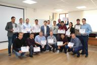 """Participation in a seminar on """"Mikrotik Certified Network Associate (MTCNA)""""."""
