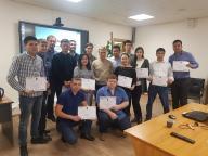 Об участии в семинаре на тему «Основы ITIL Foundation v4»