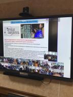 Лекция на тему «Современные методы борьбы с коррупцией в Казахстане»